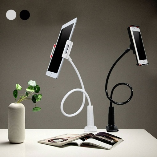Universal Mobile Phone & Tablet Flexible Holder with Stand