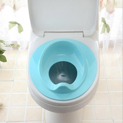 Baby Children Anti Falling Toilet Safe Seat Comfortable Portable Potty Training